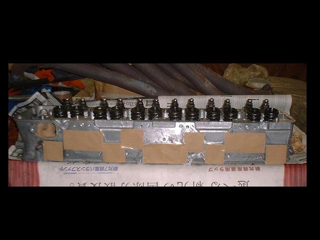 L型エンジン 32