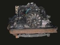 ポルシェ M64